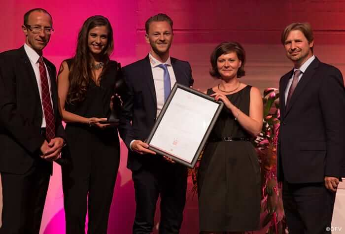 viterma BB-Badsanierung GmbH Franchise Award