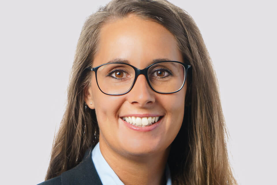 viterma Mitarbeiterin Stefanie Partel