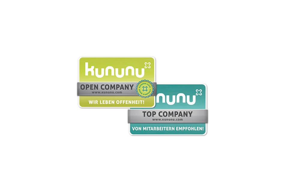 viterma kununu Top Company Open Company