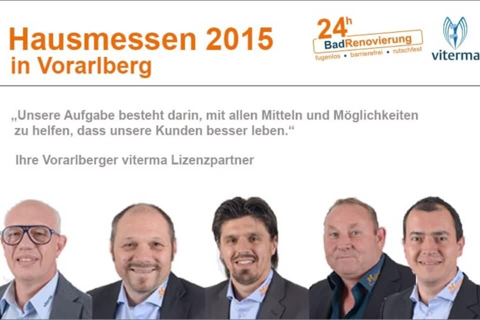 Vorarlberger-Partner