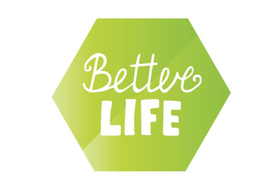 viterma Better Life Logo