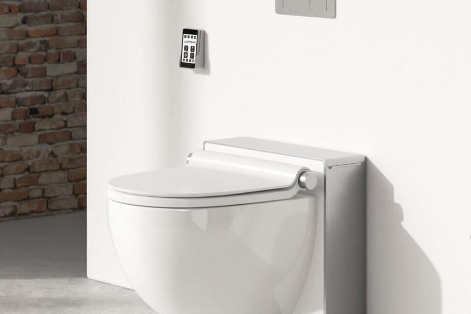 Viterma WC-Sanierung