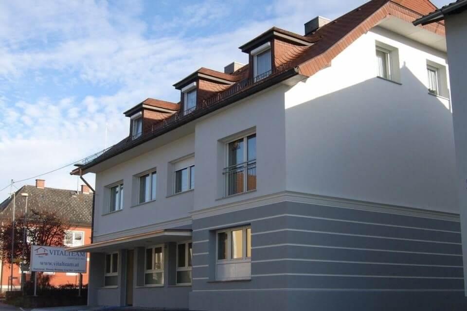 Viterma Badausstellung Buchkirchen